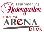 Haus Arenablick / Fewo Rosengarten