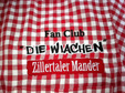 "Fan-Club ""DIE WIACHN"" Zillertal"