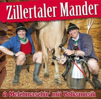 A Melchmaschin' mit Volksmusik
