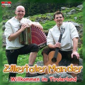 Willkommen im Tirolerland