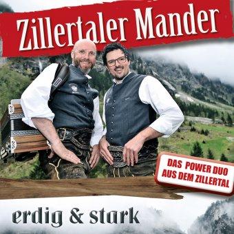Erdig & Stark